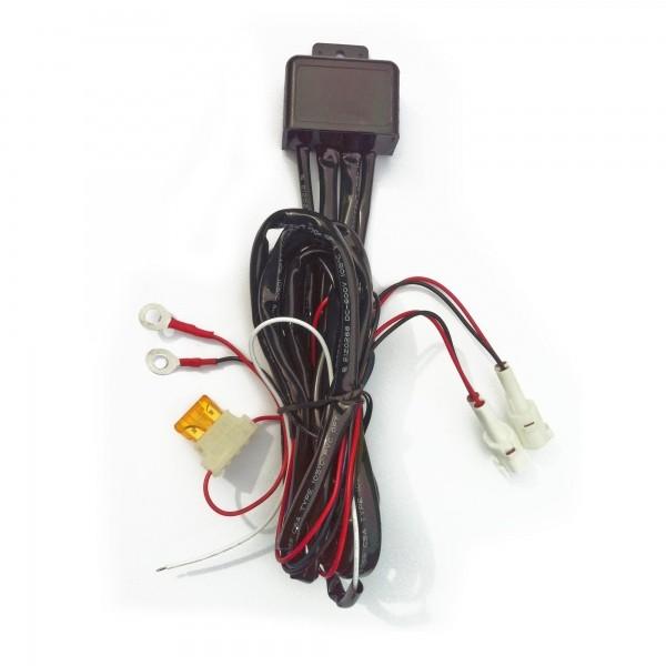 Dagrijverlichting - module met automatische ontsteking 12V