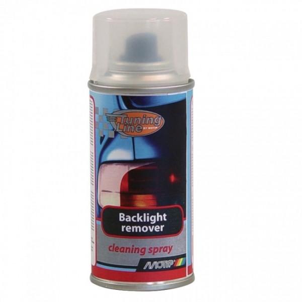 BackLight Remover Spray 150ml