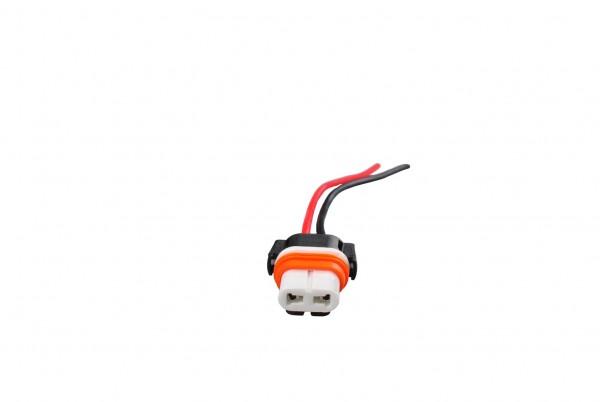 Stekker HB4 9006 met kabels