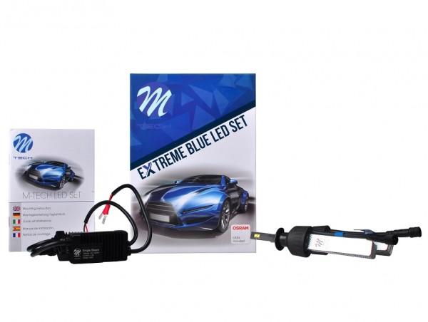 LED Conversie Kits H1 Osram Extreme Blue 6500K 5000lm